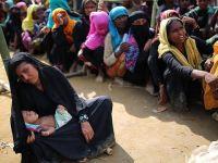 Myanmar'a Arakanlılara yönelik tecavüzler için rapor hazırlama çağrısı