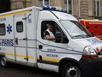 Fransa'da 100 bin hasta geceyi sedyede geçirdi