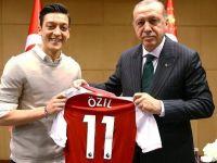 Mesut Özil hakkında şok gelişme