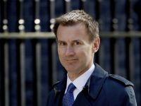 """Hunt: """"Avrupa, nükleer anlaşmanın kazanımlarının korunmasından yana"""""""