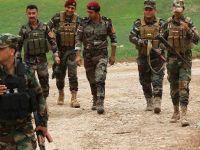 Peşmerge ve koalisyon güçlerinden Mahmur'da IŞİD'e ortak operasyon: 25 ölü