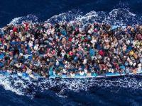 İspanya'ya denizden gelen düzensiz göçmenlerde rekor artış