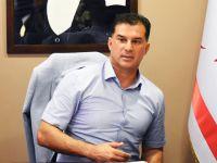 """Özgürgün: """"Ankara'dan randevu bekliyoruz bahanesi ile yaz tatillerine devam ediyorlar"""""""