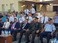 Serdarlı'nın kurtuluşu törenle kutlandı
