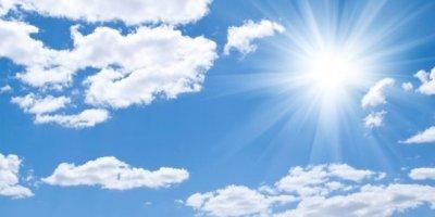 Hafta süresince hava sıcaklığı 19-22 derece arası seyredecek