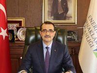 """""""Türkiye'nin Doğu Akdeniz'de tavrı ve duruşu net"""""""