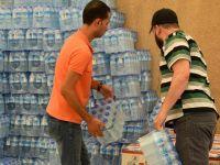 Basra'da içme suyundan zehirlenenlerin sayısı 80 bine yükseldi