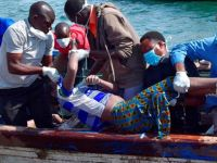 Tanzanya'daki feribot kazasında ölü sayısı 196'ya yükseldi