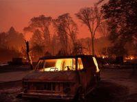 Calıfornıa'daki yangında can kaybı artıyor