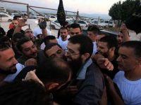İsrail, 58 gün açlık grevi yapan Filistinli tutukluyu serbest bıraktı