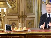 Fransızların yarısından çoğuna göre Macron'un açıklamaları yetersiz