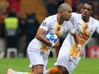 Galatasaray'a 24,5 milyon TL'lik gelir