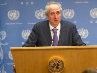 """Dujarric: """"Yemen'de ateşkes büyük ölçüde uygulanıyor"""""""