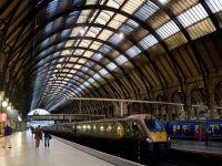 Londra metrosundaki bombalı saldırı