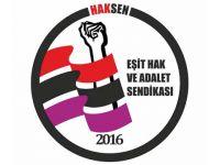 """""""HAK-SEN, Asgari ücretin tespiti için belirlenen kriterlerin gerçekçi olmadığını belirtti"""