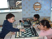 LTB Satranç Turnuvası'nda şampiyonlar Vurana ve Paşa