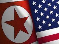 Tillerson: ABD, Kuzey Kore'yle ön koşulsuz olarak görüşmeye hazır