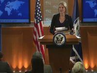 ABD, Suriye'den çekilmeyeceğini açıkladı