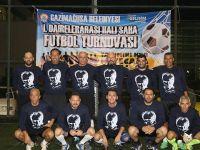 Dairelerarası Futbol Turnuvasında finalistler belirlendi