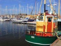 Hollandalı balıkçılar uyuşturucu mafyası için çalışmış