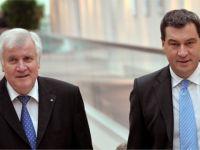 Seehofer genel başkan, Söder başbakan adayı