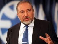 Liberman'dan Filistin asıllı milletvekiline hapis tehdidi