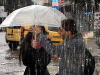 En fazla yağış Gazimağusa'ya