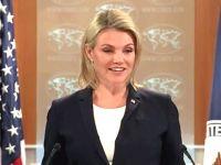 """ABD, Venezuelalı diplomatları """"istenmeyen kişi"""" ilan etti"""